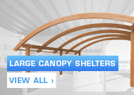 Large Canopy Shelters