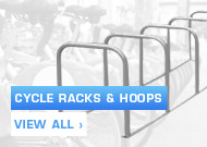 Cycle Racks & hoops
